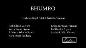 06 – Bhumro