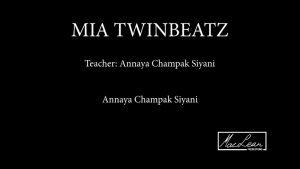 07 – Mia Twinbeatz