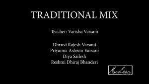 09 – Traditional Mix