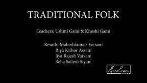 14 – Traditional Folk