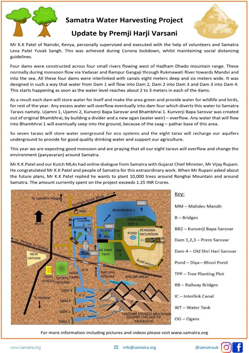 Samatra Newsletter - 14